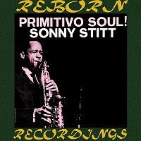 Sonny Stitt – Primitivo Soul (HD Remastered)