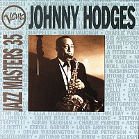 Johnny Hodges – Jazz Masters 35