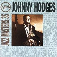 Johnny Hodges – Jazz Masters 35