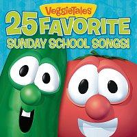 VeggieTales – 25 Favorite Sunday School Songs!