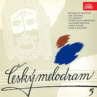 Různí interpreti – Český melodram 5