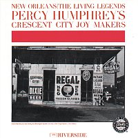 Percy Humphrey's Crescent City Joymakers – New Orleans: The Living Legends