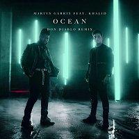 Martin Garrix, Don Diablo, Khalid – Ocean (Don Diablo Remix)