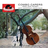 Bert Kaempfert Swing Band – Combo Capers [Remastered]