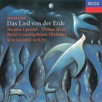 Thomas Moser, Marjana Lipovsek, Royal Concertgebouw Orchestra, Sir Georg Solti – Mahler: Das Lied von der Erde