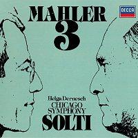 Sir Georg Solti, Helga Dernesch, Chicago Symphony Orchestra Women's Chorus – Mahler: Symphony No. 3