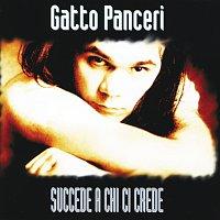 Přední strana obalu CD Succede A Chi Ci Crede