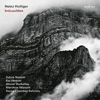 Heinz Holliger, Anna Maria Bacher, Albert Streich, Swiss Chamber Soloists – Induuchlen