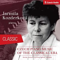 Jarmila Kozderková – Czech Piano Music of the Classical Era