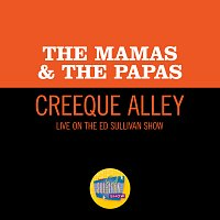 The Mamas & The Papas – Creeque Alley [Live On The Ed Sullivan Show, June 11, 1967]