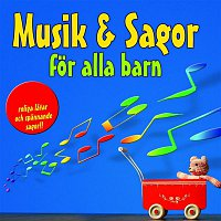 Marcus Osterdahls Orkester, Nackabarnen – Musik & Sagor For Alla Barn