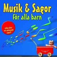 Blandade Artister – Musik & Sagor For Alla Barn