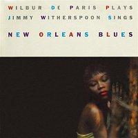 Wilbur De Paris, Jimmy Witherspoon – New Orleans Blues