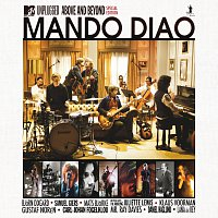 Mando Diao – MTV Unplugged - Above And Beyond
