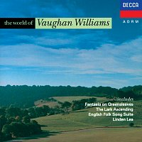Různí interpreti – The World of Vaughan Williams