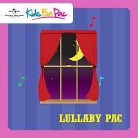 Různí interpreti – Kids Lullaby Pac [International Version]