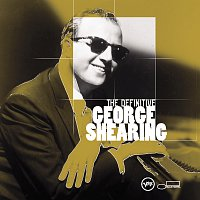 George Shearing – The Definitive George Shearing
