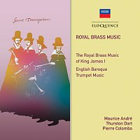 Thurston Dart, Maurice André, Pierre Colombo, Jean Pirot, Maurice Suzan – Royal Brass Music