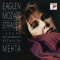 Jane Eaglen – Strauss & Mozart: Soprano Arias