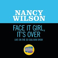 Nancy Wilson – Face It Girl, It's Over [Live On The Ed Sullivan Show, November 24, 1968]