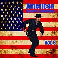 Různí interpreti – American Country Cowboys Vol.  8