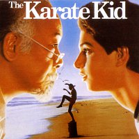Různí interpreti – The Karate Kid: The Original Motion Picture Soundtrack