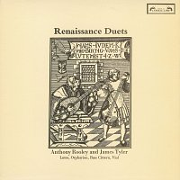 Anthony Rooley, James Tyler – Renaissance Duets