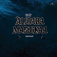 Přední strana obalu CD Alibaba Marjinaa