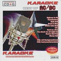 Karaokesuperstar.de – Best of AC/DC mit und ohne Backgroundvocals