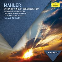 "Edith Mathis, Norma Procter, Symphonieorchester des Bayerischen Rundfunks – Mahler: Symphony No.2 - ""Resurrection"""