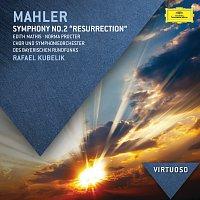 "Edith Mathis, Norma Procter, Symphonieorchester des Bayerischen Rundfunks – Mahler: Symphony No.2 - ""Resurrection"""