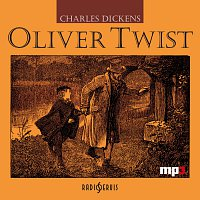 Různí interpreti – Oliver Twist (MP3-CD)