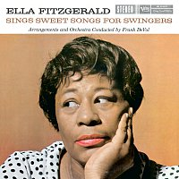 Ella Fitzgerald – Sings Sweet Songs For Swingers