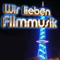 Různí interpreti – Wir lieben Filmmusik (Music inspired by the Films)