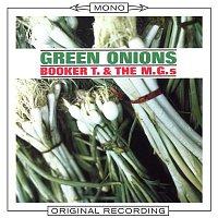 Booker T., The MG's – Green Onions (Mono)