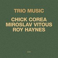 Chick Corea, Miroslav Vitouš, Roy Haynes – Trio Music