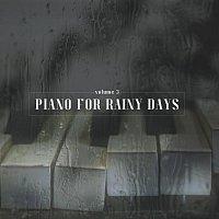 Přední strana obalu CD Piano for Rainy Days, Vol. 3