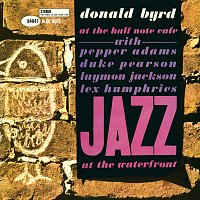 Donald Byrd, Pepper Adams, Duke Pearson, Laymon Jackson, Lex Humphries – At The Half Note Cafe [Vol. 2 / Live / Remastered 2015]