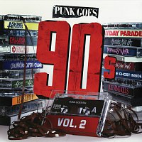 Různí interpreti – Punk Goes 90's, Vol. 2