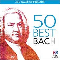 Různí interpreti – 50 Best – Bach