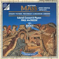 Gabrieli Players, Paul McCreesh, Gabrieli Consort – Christmas Mass in Rome