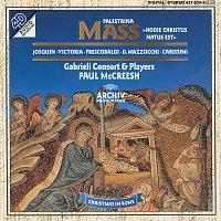 Gabrieli Players, Paul McCreesh, Gabrieli Consort – Christmas Mass in Rome