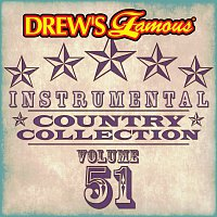 The Hit Crew – Drew's Famous Instrumental Country Collection [Vol. 51]