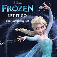 "Různí interpreti – Let It Go The Complete Set [From ""Frozen""]"