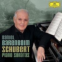 Daniel Barenboim – Schubert: Piano Sonatas