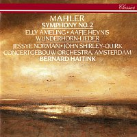 Bernard Haitink, Royal Concertgebouw Orchestra – Mahler: Symphony No. 2; Songs From Des Knaben Wunderhorn