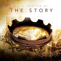Přední strana obalu CD Music Inspired By The Story