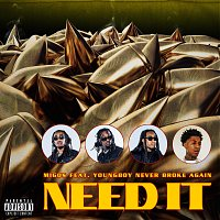 Migos, YoungBoy Never Broke Again – Need It