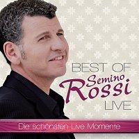 Semino Rossi – Best Of - Live