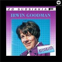 Irwin Goodman – 20 Suosikkia / Ryysyranta